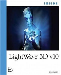 Inside LightWave 3D v10 [With DVD ROM]