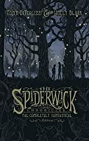 The Spiderwick Chronicles: The Completely Fantastical Edition (The Spiderwick Chronicles, #1-5)