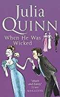 When He Was Wicked (Bridgertons, #6)