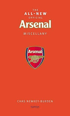 The All New Official Arsenal Miscellany
