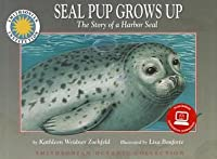 Seal Pup Grows Up: The Story of a Harbor Seal