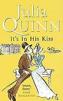 It's in His Kiss (Bridgertons, #7)