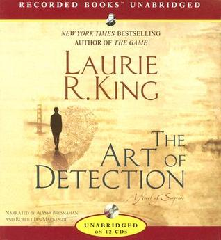 The Art of Detection (Kate Martinelli Mysteries, Book #5)