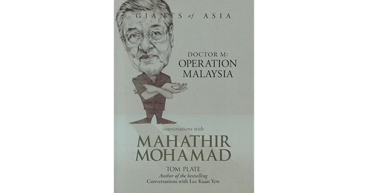 Image result for lee kuan yew and mahathir