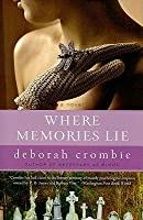 Where Memories Lie (Duncan Kincaid & Gemma James, #12)