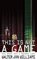 This is Not a Game (Dagmar #1)