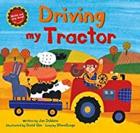 Driving My Tractor PB w CDEX (A Barefoot Singalong)