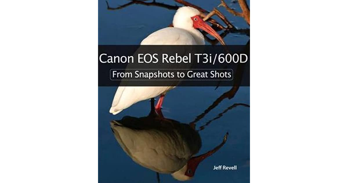 Canon Eos 60d From Snapshots To Great Shots Pdf