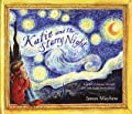 Katie and the Starry Night