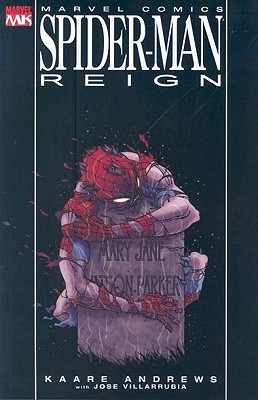 Spider-Man: Reign  pdf