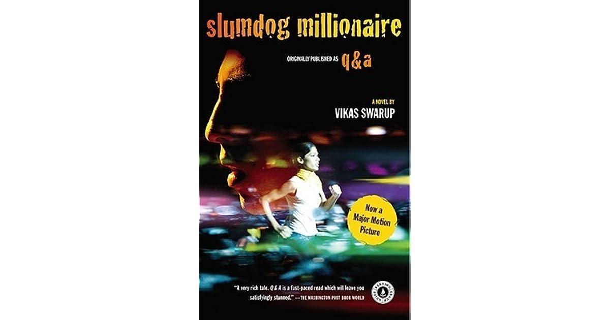 slumdog millionaire character essay