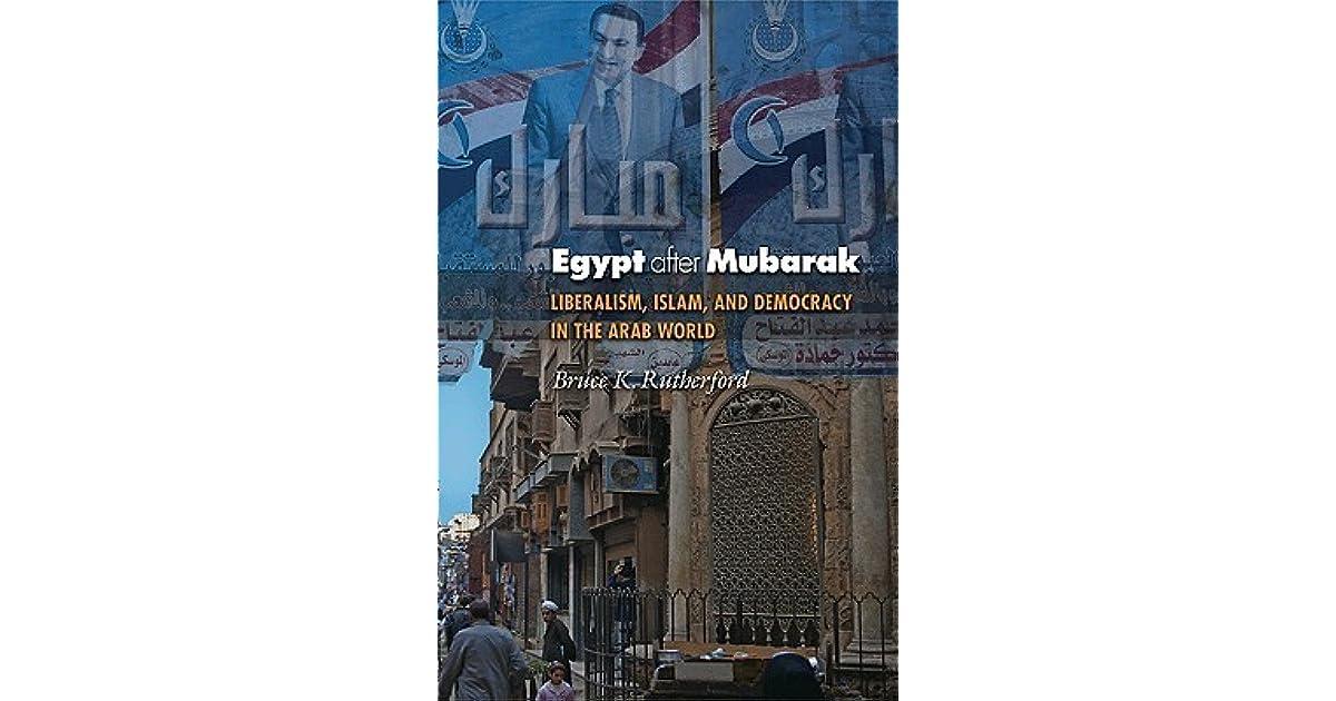 democracy in egypt essay