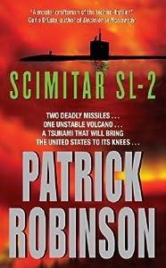 Scimitar SL-2 (Admiral Arnold Morgan, #7)