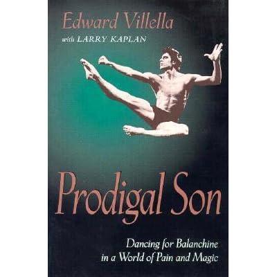 balanchines prodigal son