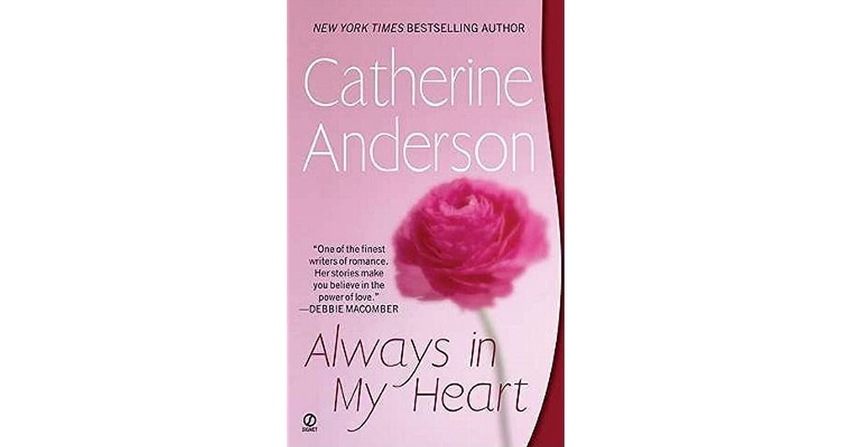 Ebook Always In My Heart By Catherine Anderson