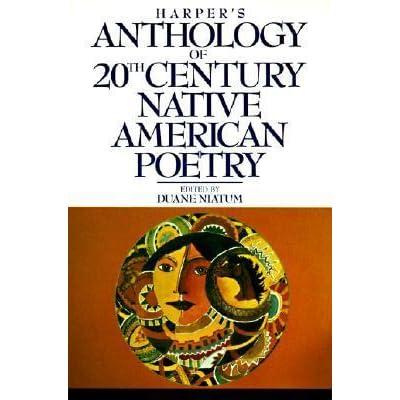 american poetry 20th century