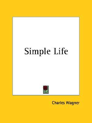 Simple Life book cover