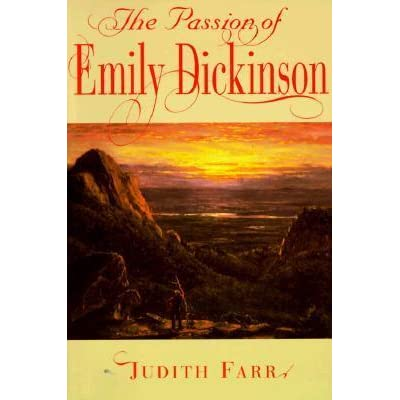 emily dickinson i encourage to read emily the of emily dickinson by judith farr reviews 243