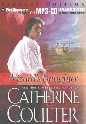 Wizard's Daughter (Bride's, #10)