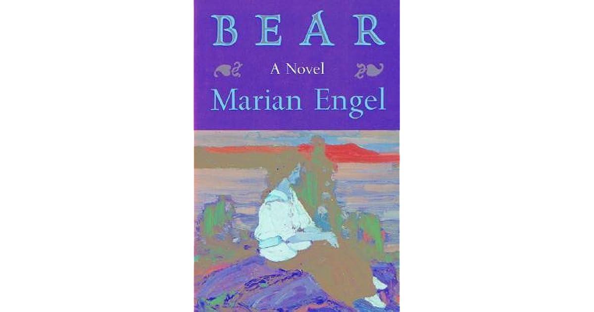 Bear by marian engel fandeluxe Choice Image
