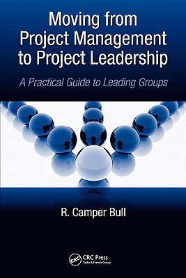 moving from project management to project leadership