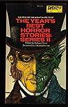 The Year's Best Horror Stories by Richard  Davis
