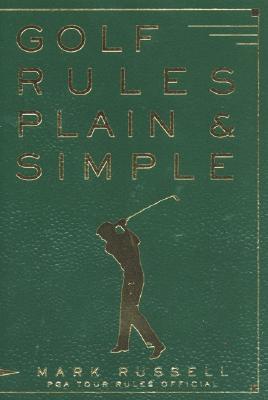 Golf Rules Plain  Simple