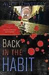 Back in the Habit  (Falcone & Driscoll Investigation, #2)