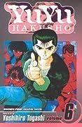 Yu Yu Hakusho, Volume 6: The Dark Tournament