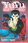 Yu Yu Hakusho, Volume 6: The Dark Tournament (Yu Yu Hakusho, #6)