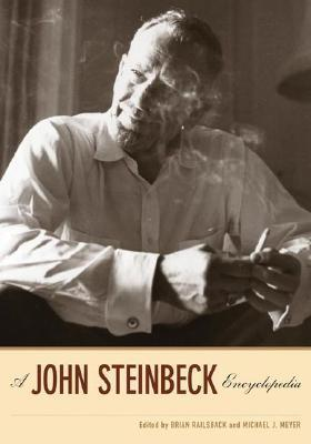 A-John-Steinbeck-Encyclopedia