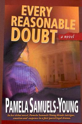 Every Reasonable Doubt (Vernetta Henderson, #1)