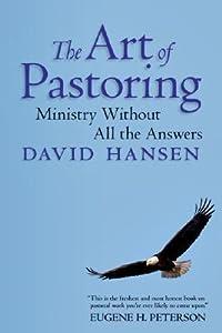 The Art of Pastoring