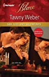Sex, Lies and Valentines (Undercover Operatives, #3)