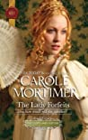 The Lady Forfeits (Copeland Sisters, #2)