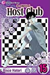 Ouran High School Host Club, Vol. 15 (Ouran High School Host Club, #15)