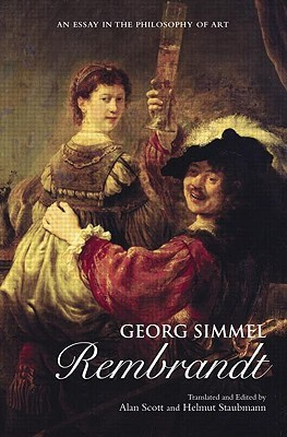 Rembrandt: An Essay in the Philosophy of Art