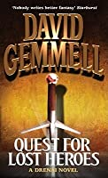 Quest for Lost Heroes (Drenai Tales, #4)