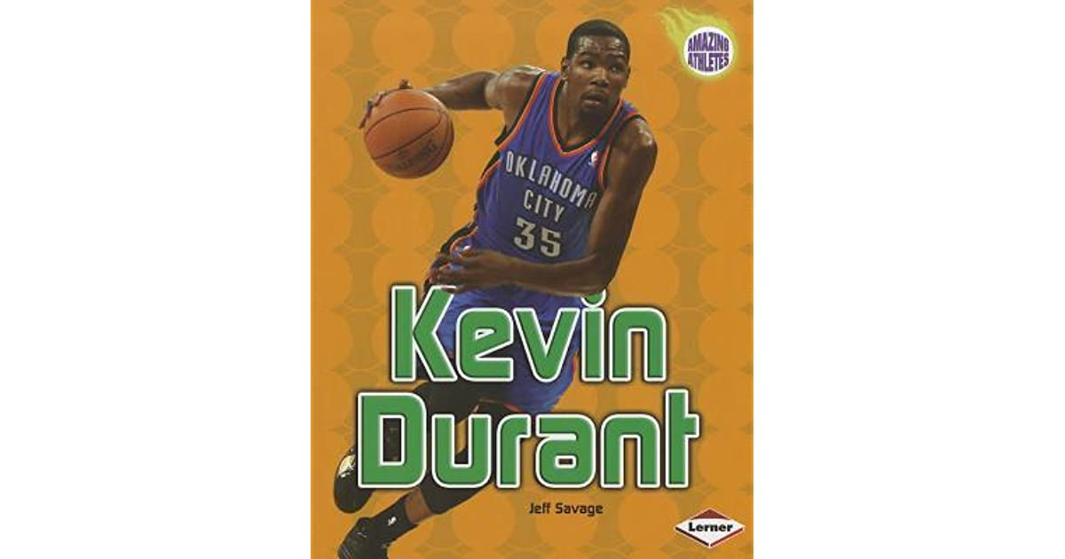 75a254059445 Kevin Durant by Jeff Savage