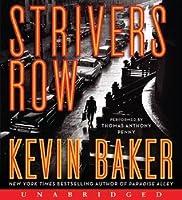 Strivers Row CD