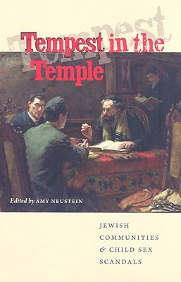 Tempest in the Temple by Amy Neustein