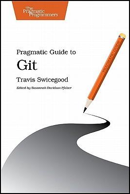 Pragmatic Guide to Git