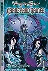 Vampire Kisses: Graveyard Games, Volume 1