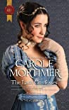 The Lady Confesses by Carole Mortimer