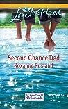 Second Chance Dad (Aspen Creek Crossroads #2)