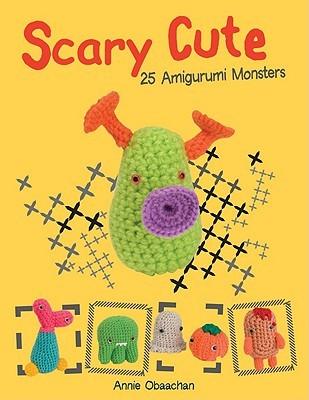 F.R.E.E] Amigurumi Monsters: Revealing 15 Scarily Cute Yarn Monsters… | 400x309