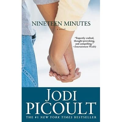 a review of nineteen minutes by jodi picoult