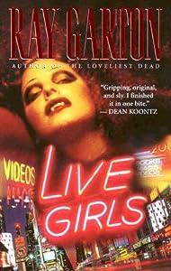 Live Girls (Davey Owen #1)