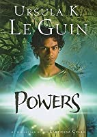 Powers (Annals of the Western Shore #3)