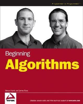Beginning Algorithms by Simon Harris